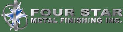 Four Star Metal old logo